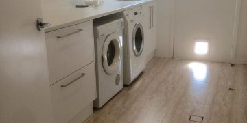 Laundry Joinery